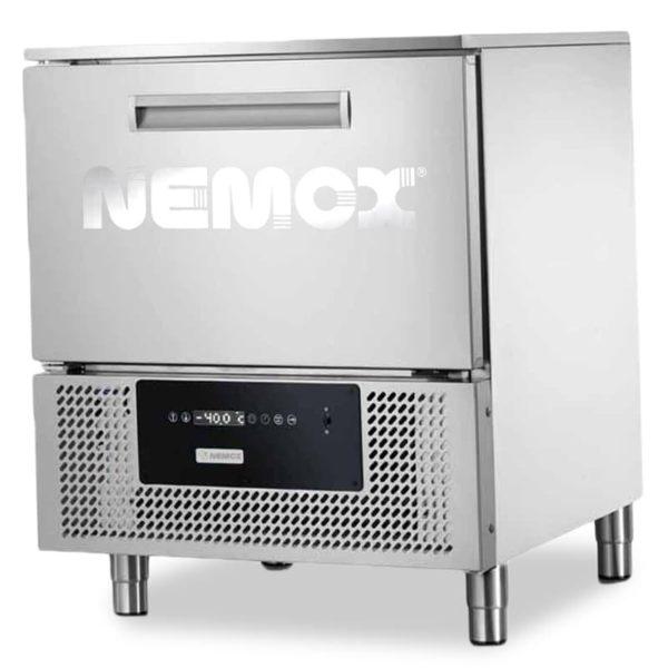 surgélateur rapide à glace 75 litres Nemox