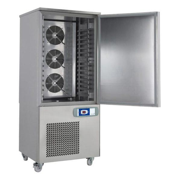 Hengel 15 Platte Tiefkühl- und Schnellkühlgerät