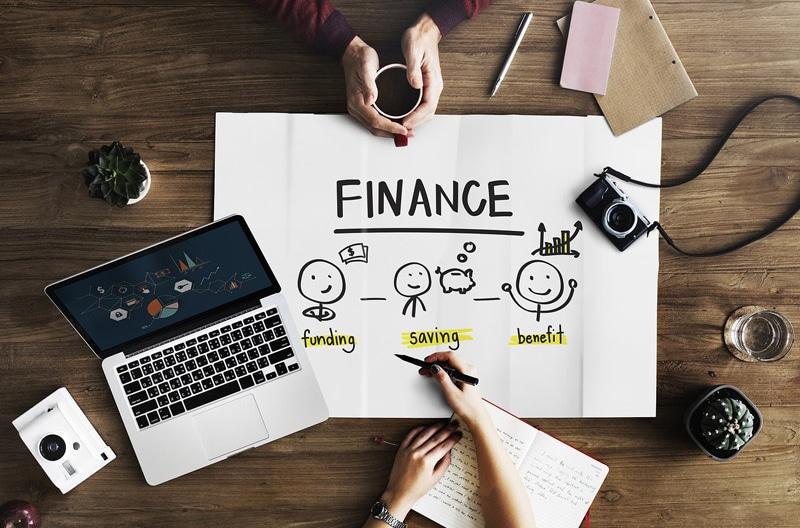 Nos solutions de financement