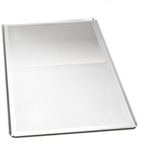 Plaque pâtissière aluminium – 400x600mm