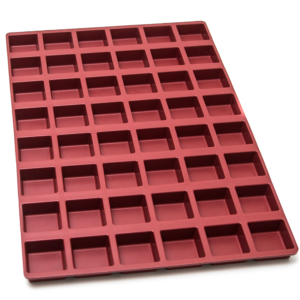 Moule à cube – 48 alvéoles