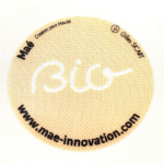 Sil'tip tapis marqueur de pain – BIO