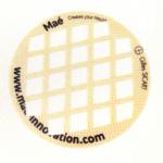 Sil'tip marqueur de pain – quadrillage