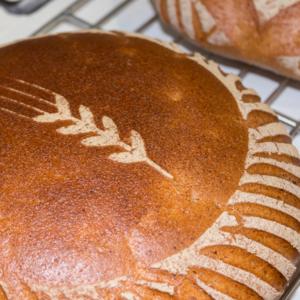 Sil'tip marqueur de pain – épi de blé