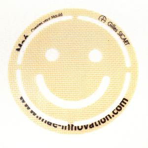 Sil'tip marqueur de pain – smiley