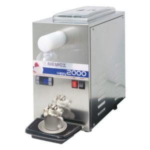 Machine à chantilly Wippy 2000